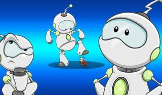 Mascot Character Design