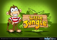 Milo – Little Jungle Mascot