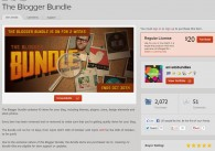 The Blogger Bundle
